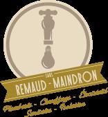 Remaud Maindron électricien chauffagiste